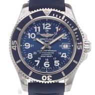 Breitling Superocean II 42  - A17365D1.C915.148S.A18S.1