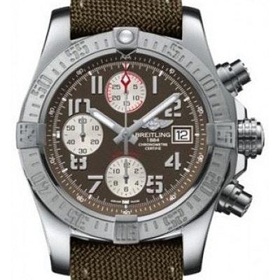Breitling Chronomat Avenger II Automatic Chrono  - A1338111.F564.106W.A20BA.1