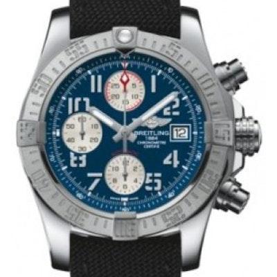 Breitling Chronomat Avenger II Automatic Chronograph  - A1338111.C870.109W.A20BA.1