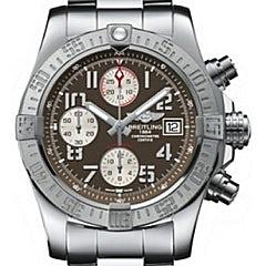 Breitling Chronomat Avenger II Automatic Chronograph  - A1338111.F564.170A