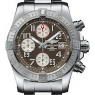 Breitling Avenger II Automatic Chronograph - A1338111.F564.170A