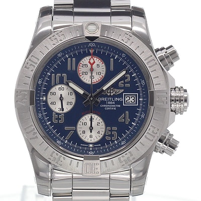 Breitling Chronomat Avenger II Automatic Chronograph  - A13381111C1A1
