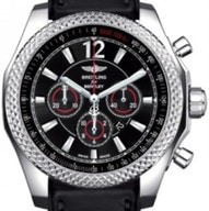 Breitling Bentley Barnato 42B Automatic Chronograph  - A4139024.BB82.482X