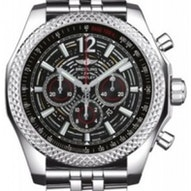 Breitling Bentley Barnato 42 Caliber 41B Automatic Chronograph - A4139024.BC83.984A