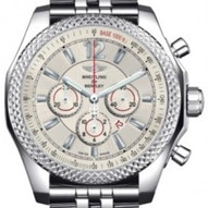 Breitling Bentley Barnato 42B Automatic Chronograph - A4139021.G754.984A