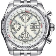 Breitling Bentley GT II B Automatic Chronograph - A1336512.A736.980A