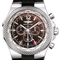 Breitling Bentley GMT Automatic Chronograph - A4736212.Q554.210S.A20D.2