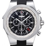 Breitling Bentley GMT Automatic Chronograph - A4736212.B919.210S.A20D.2