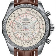 Breitling Bentley B06 Automatic Chronograph  - AB061112.G768.756P