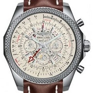 Breitling Bentley B04 GMT Automatic Chronograph - AB043112.G774.443X