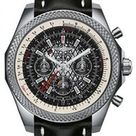 Breitling Bentley B04 GMT Automatic Chronograph - AB043112.BC69.441X