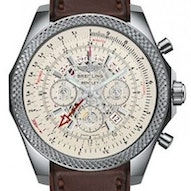 Breitling Bentley B04 GMT Automatic Chronograph - AB043112.G774.479X