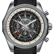 Breitling Bentley B04 GMT Automatic Chronograph - AB043112.BC69.478X