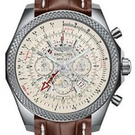Breitling Bentley B04 GMT Automatic Chronograph - AB043112.G774.756P