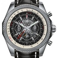 Breitling Bentley B04 GMT Automatic Chronograph - AB043112.BC69.760P