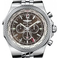 Breitling Bentley GMT Automatic Chronograph - A4736212.Q554.998A
