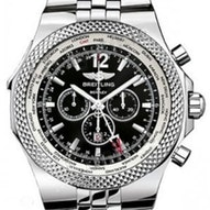 Breitling Bentley GMT Automatic Chronograph - A4736212.B919.998A