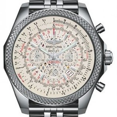 Breitling Bentley B06 Automatic Chronograph - AB061112.G768.990A