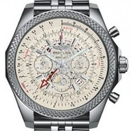 Breitling Bentley B04 GMT Automatic Chronograph - AB043112.G774.990A