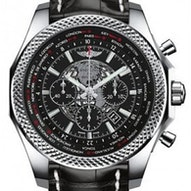 Breitling Bentley B05 Unitime Automatic Chronograph  - AB0521U4.BC65.760P