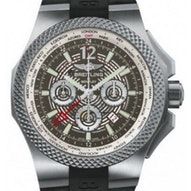 Breitling Bentley GMT Automatic Chronograph - EB043210.M533.222S.E20DSA.2