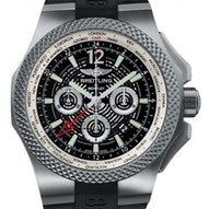 Breitling Bentley GMT Automatic Chronograph - EB043210.BD23.222S.E20DSA.2