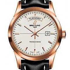Breitling Transocean Day Date - R4531012.G752.435X.R20BA.1