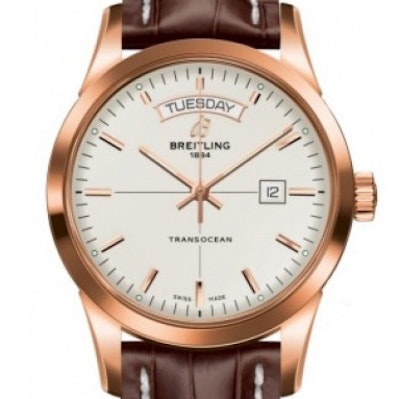 Breitling Transocean Day Date - R45310121G1P1