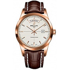 Breitling Transocean Day & Date - R45310121G1P1