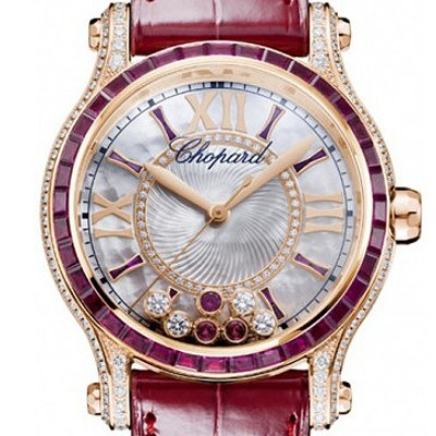 Chopard Happy Sport 36 Automatic - 274891-5004