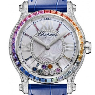 Chopard Happy Sport 36 Automatic - 274891-1007