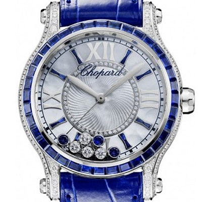 Chopard Happy Sport 36 Automatic - 274891-1003