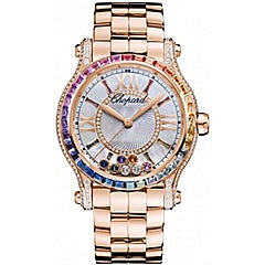 Chopard Happy Sport 36 Automatic - 274891-5008