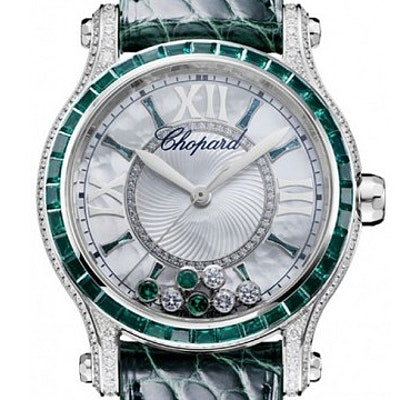 Chopard Happy Sport 36 Automatic - 274891-1004