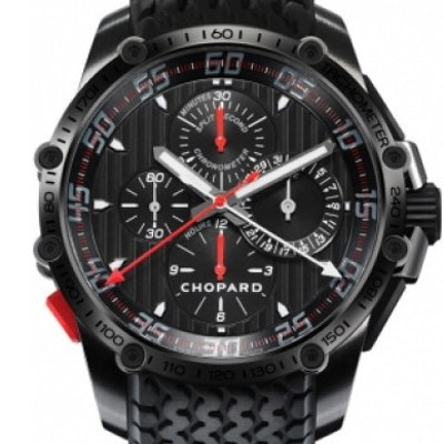 Chopard Classic Racing Superfast Chrono Split Second Ltd. - 168542-3001