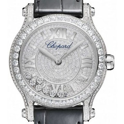 Chopard Happy Sport 36 Automatic - 274891-1001