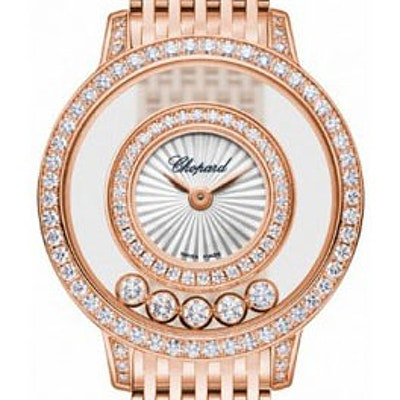 Chopard Happy Diamonds Icons - 209411-5001