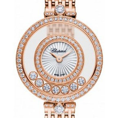 Chopard Happy Diamonds Icons - 209408-5001
