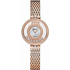 Chopard Happy Diamonds Icons - 209408-5001