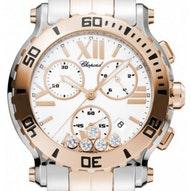 Chopard Happy Sport Chronograph - 288499-6002