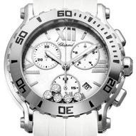 Chopard Happy Sport Chronograph - 288499-3001