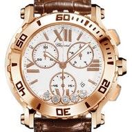 Chopard Happy Sport Chronograph - 283581-5001