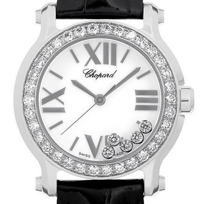 Chopard Happy Sport  - 278509-3007