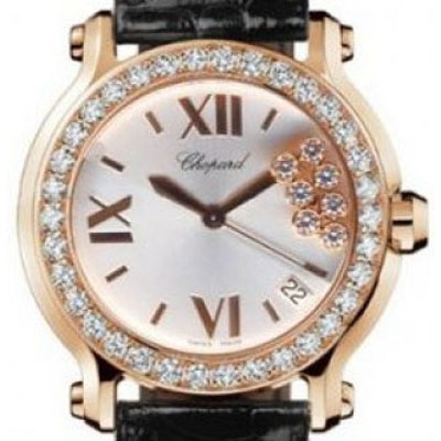 Chopard Happy Sport  - 277473-5009