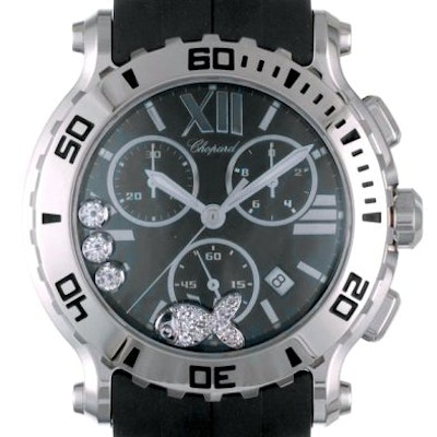 Chopard Happy Sport Fish - 288499-3016