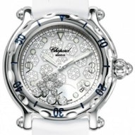 Chopard Happy Snowflakes - 288948-3001