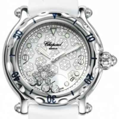 Chopard Happy Sport Snowflake - 288948-3001