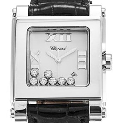 Chopard Happy Sport II Square Medium - 278495-3001