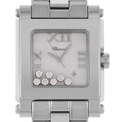 Chopard Happy Sport II Square Medium - 278496-3001