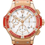 Hublot Big Bang Tutti Frutti Red - 341.PR.2010.LR.1913